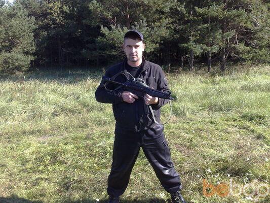 Фото мужчины rem35, Лиепая, Латвия, 44