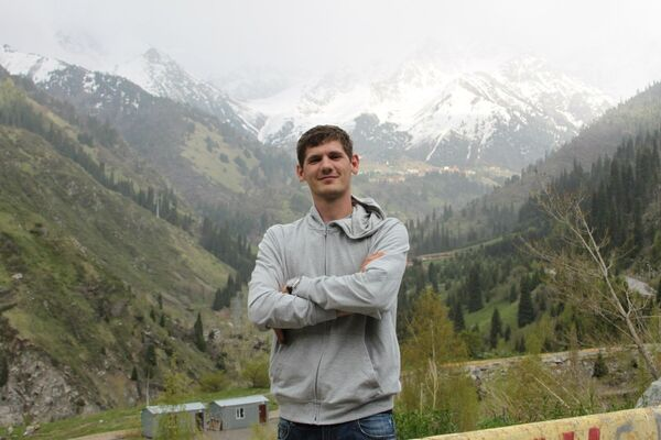 Фото мужчины Vivo, Саратов, Россия, 27