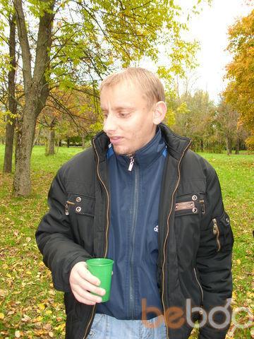 Фото мужчины zozo, Минск, Беларусь, 33