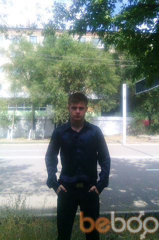 Фото мужчины Чубб3, Караганда, Казахстан, 36