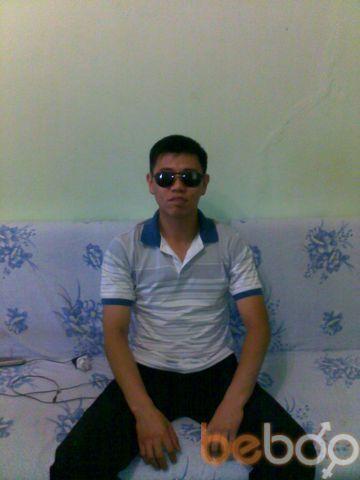 Фото мужчины abibi, Янгиабад, Узбекистан, 33