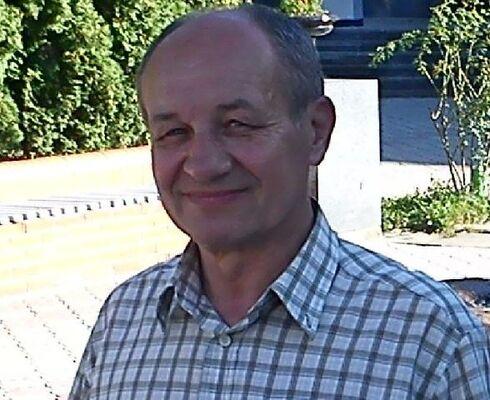 Фото мужчины Владимир, Житомир, Украина, 65