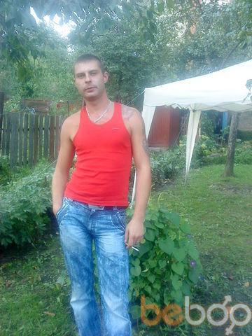 Фото мужчины саша, Гродно, Беларусь, 28