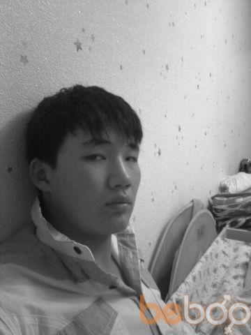 Фото мужчины Nazim, Бишкек, Кыргызстан, 25