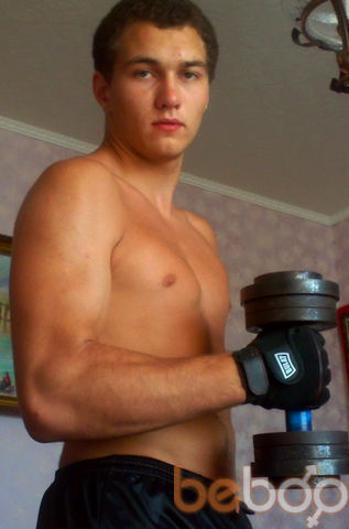 Фото мужчины Костя, Глубокое, Беларусь, 23