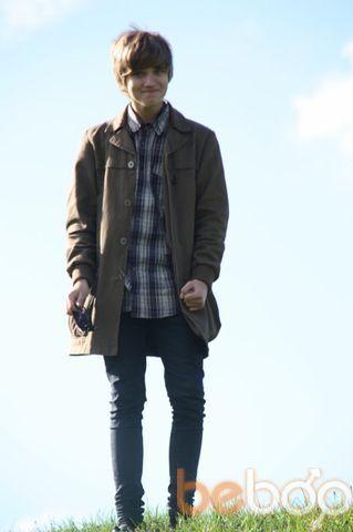 Фото мужчины Молодой, Москва, Россия, 24