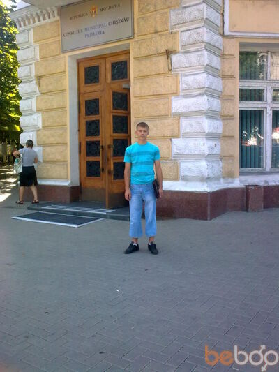 Фото мужчины sergel, Кишинев, Молдова, 28