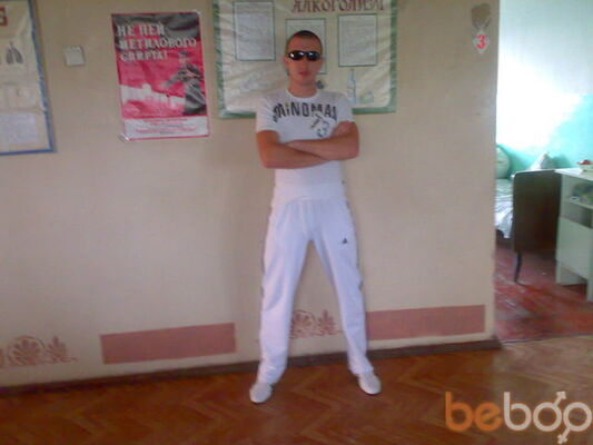 Фото мужчины BAKS, Донецк, Украина, 30