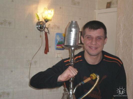 Фото мужчины Эдуард, Магадан, Россия, 36