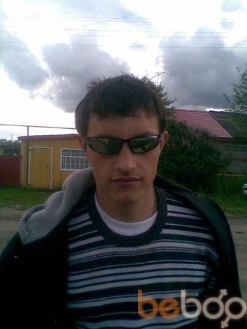 Фото мужчины Денис, Томск, Россия, 24