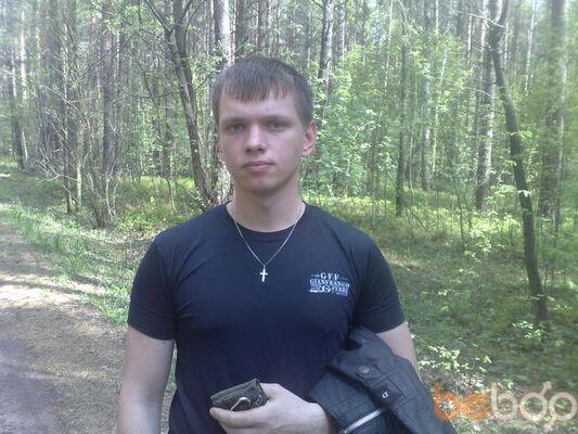 Фото мужчины Artur, Минск, Беларусь, 27