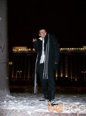 Фото мужчины Noi6, Санкт-Петербург, Россия, 26