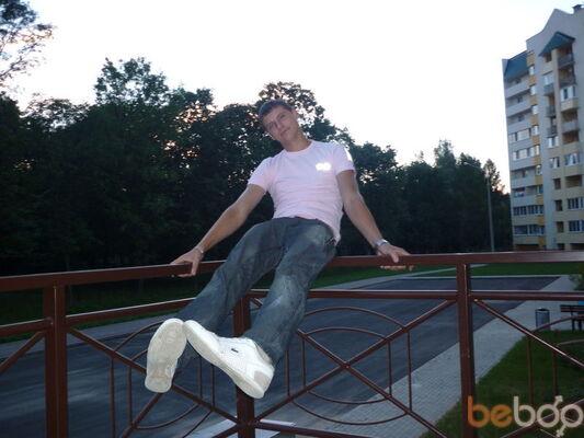 Фото мужчины Sanya66, Жодино, Беларусь, 27