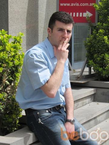 Фото мужчины Arsen, Ереван, Армения, 33