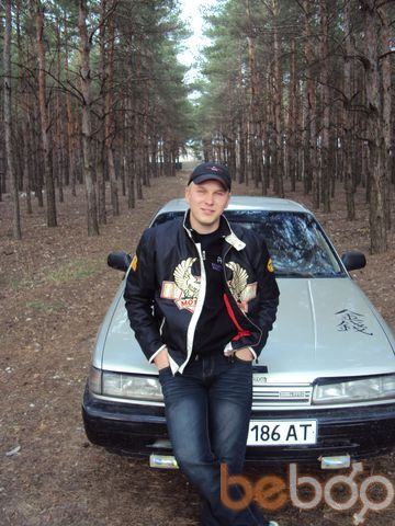 Фото мужчины Krazy, Николаев, Украина, 26