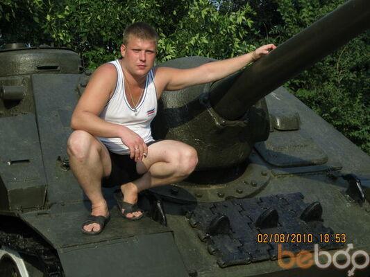 Фото мужчины барсук, Самара, Россия, 32