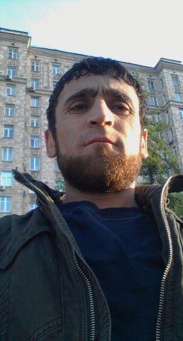 Фото мужчины Туйчи, Москва, Россия, 32
