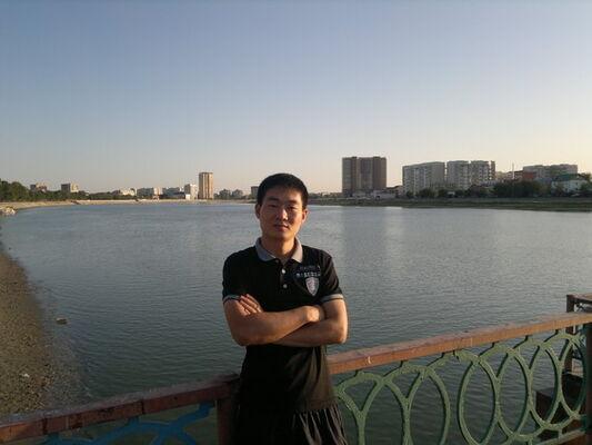 Фото мужчины Денис, Алматы, Казахстан, 36