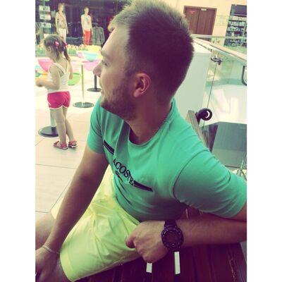 Фото мужчины Андрей, Санкт-Петербург, Россия, 25