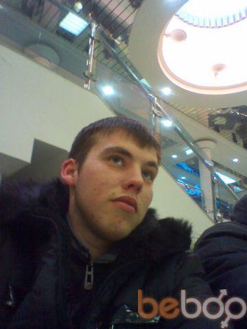 Фото мужчины Денис, Минск, Беларусь, 28