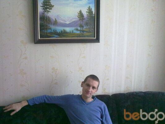 Фото мужчины green, Гродно, Беларусь, 33