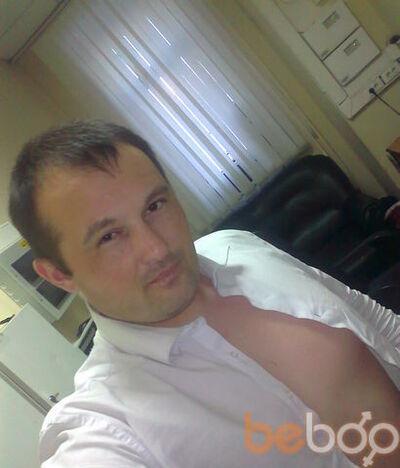 Фото мужчины gladiator, Курган, Россия, 36