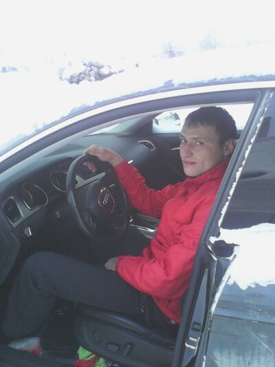 Фото мужчины Олег, Пермь, Россия, 33
