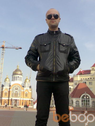 Фото мужчины anton, Киев, Украина, 33