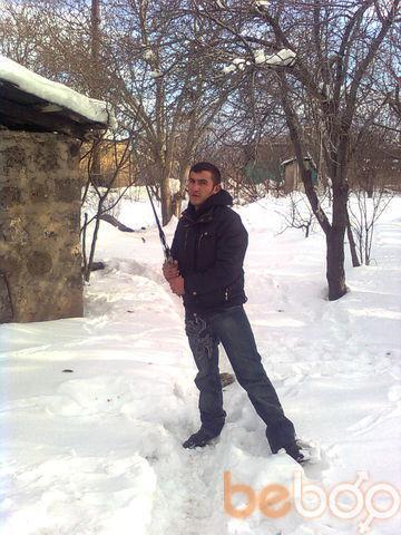 Фото мужчины 12tt414, Ереван, Армения, 28