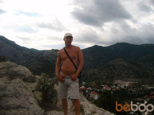 Фото мужчины slon, Судак, Россия, 42