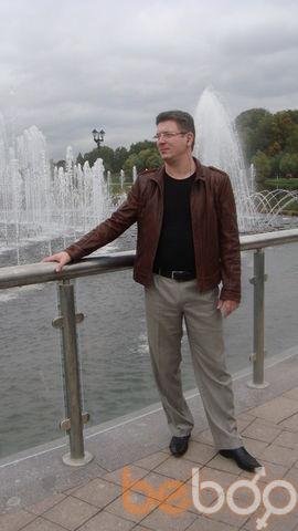 Фото мужчины Серрж, Москва, Россия, 45