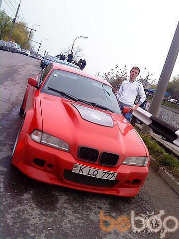 Фото мужчины steugen, Кишинев, Молдова, 28