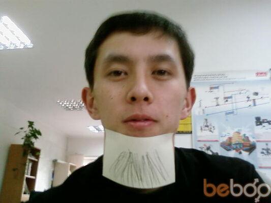 Фото мужчины apollon_85, Алматы, Казахстан, 31