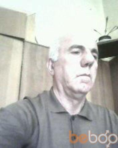 Фото мужчины nodari, Тбилиси, Грузия, 65