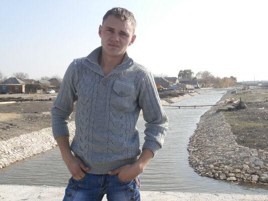 Фото мужчины ROMAN, Бельцы, Молдова, 29
