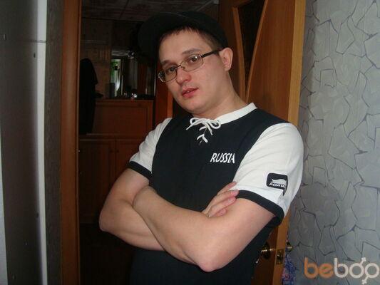 Фото мужчины Antosha_80, Озерск, Россия, 36