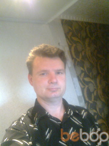 Фото мужчины Андрей, Павлоград, Украина, 45