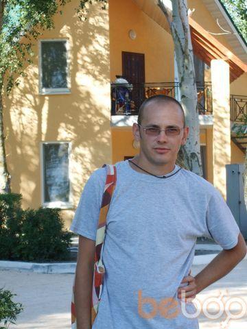 Фото мужчины летний дождь, Гомель, Беларусь, 33