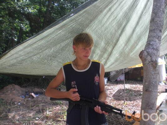 Фото мужчины tema, Кашин, Россия, 23