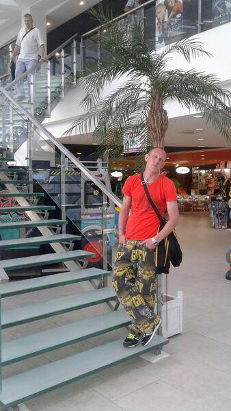 Фото мужчины Джон, Москва, Россия, 34