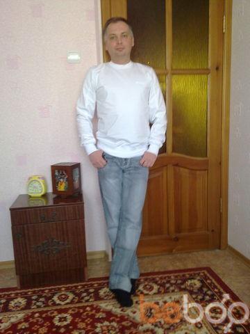 Фото мужчины чекист, Краматорск, Украина, 40