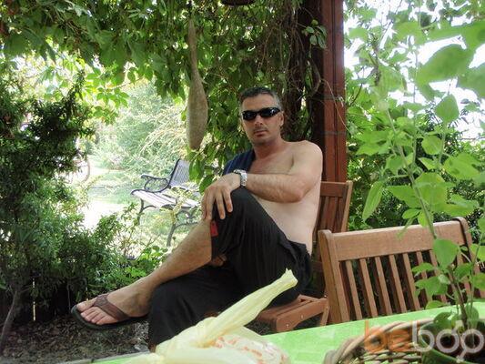 Фото мужчины privet, Larisa, Греция, 45