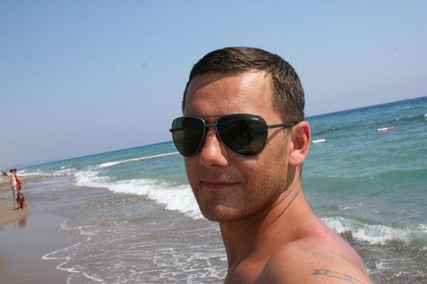 Фото мужчины Николай, Брест, Беларусь, 38