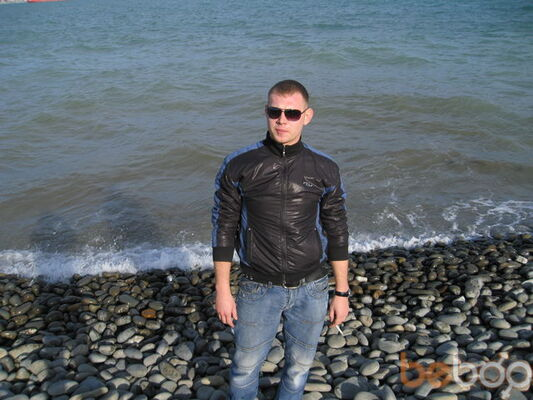 Фото мужчины corby, Новороссийск, Россия, 33