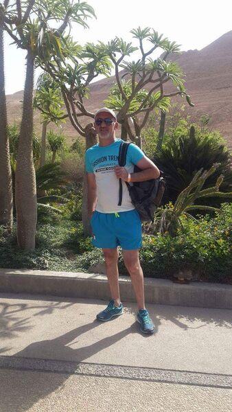 Фото мужчины David, Tel Aviv-Yafo, Израиль, 43