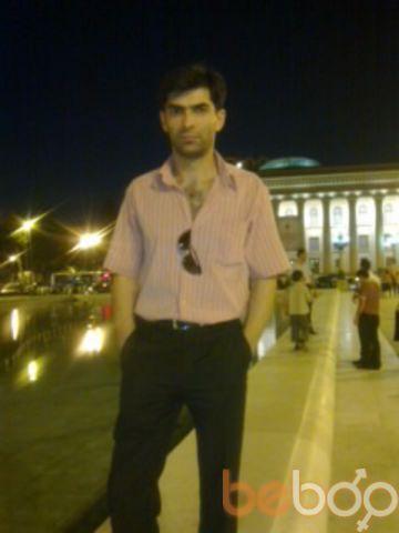 Фото мужчины valija, Баку, Азербайджан, 37