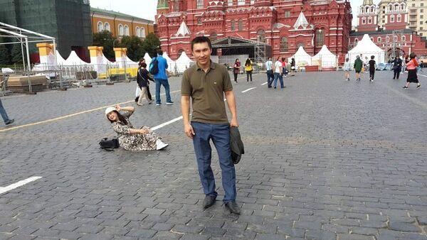 Фото мужчины Jalol, Омск, Россия, 30