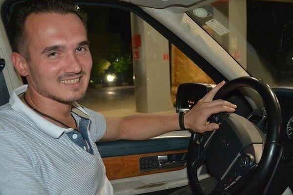 Фото мужчины Михаил, Кишинев, Молдова, 35