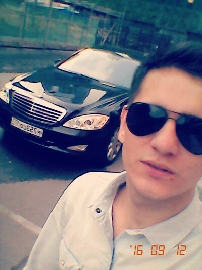 Фото мужчины Федя, Домодедово, Россия, 23