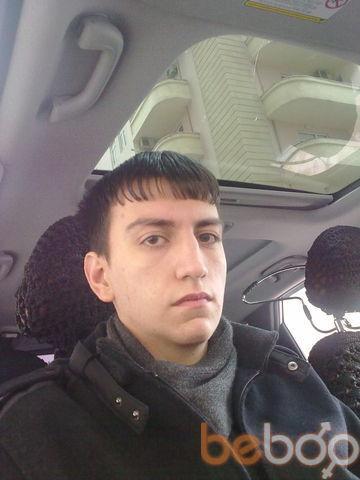 Фото мужчины LANS, Минск, Беларусь, 36